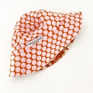 5/$30 Huckleberry Baby Reversible Cotton Sun Hat